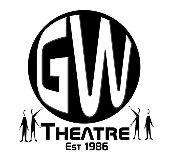 GW Theatre Logo