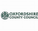 Oxfordshire Council Logo